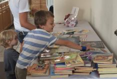 Summer Reading Program - 2016